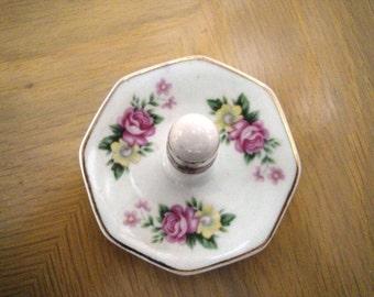 Porcelain Ring Holder