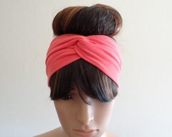 Cute Headband.Head Wrap
