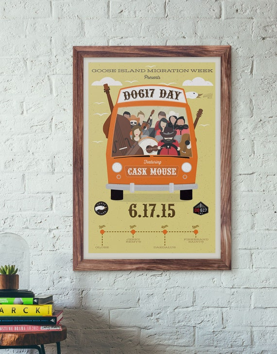 Do617 Day with Cask Mouse