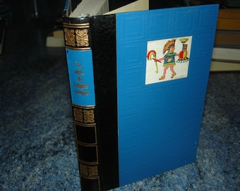 The death of the AZTEC EMPIRE book very good condition 1965