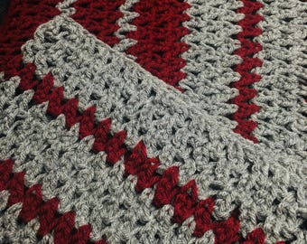 Extra Wide Infinity Cowl
