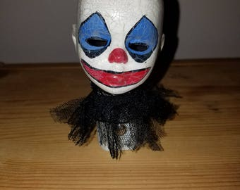 Coco the Clown nightlight
