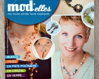 Magazine beads Mod' they 2
