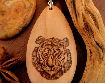 Pendant Tiger wood