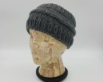 Hand Knit Headband, Ear Warmer, Hair Band, Winter Accessory, Acrylic Headband, Wool Headband, Acrylic Ear Warmer, Wool Ear Warmer