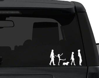 Cowboy Bebop Team- Anime Decal for Cars, Windows, Wall, Macbooks, Laptop, iPad, iPhone, Nintendo 3ds, XBox, Playstation etc