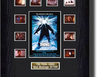 The Thing cult classic horror (1982)  filmcell