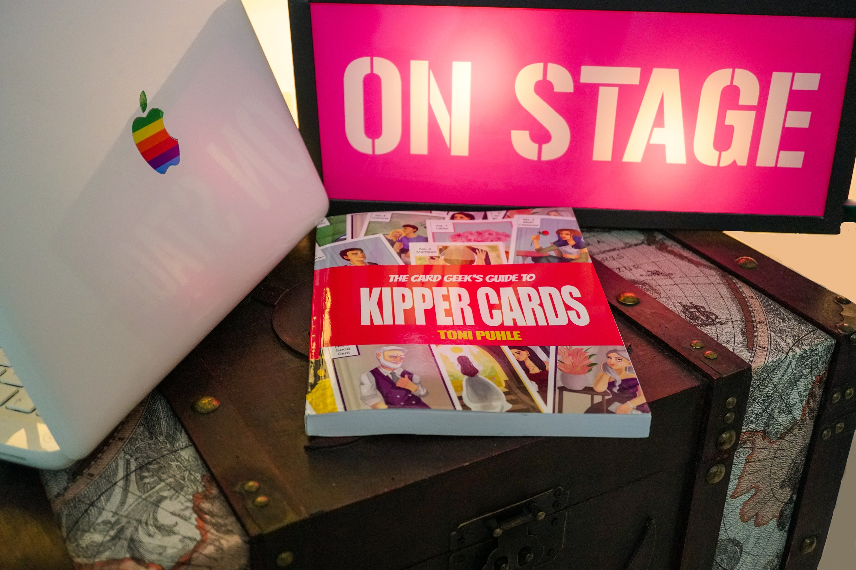 The Card Geek\'s Guide to Kipper Cards Available again by
