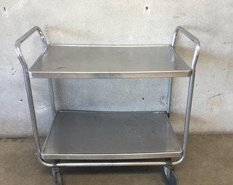 Industrial Rolling Cart (T9E566)