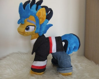 MLP Flash Sentry Equesrtia girls 3
