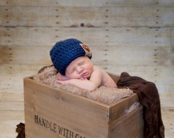newborn boy hat, newborn hat,  baby boy hat,      boys hat,   crochet boys hat, little boys hat, baby boy hat, ,baby boy winter hat,baby hat