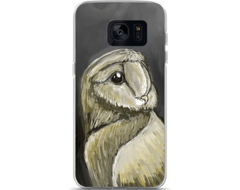 Owl at night Samsung Case