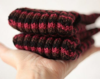 FREE Shipping -  Hand Knitted Socks