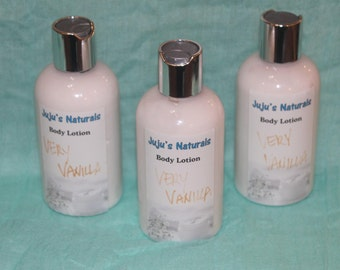 Very Vanilla - Body Lotion