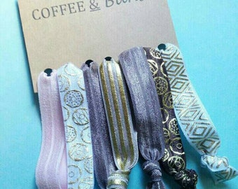 Coffee Tie Collection