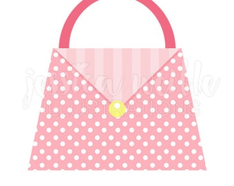handbag clipart etsy rh etsy com purpose clipart purse clipart free