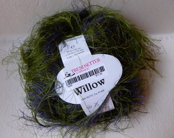 Sale Olive and Purple 6 Willow by Trendsetter Yarns