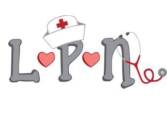 LPN - svg file
