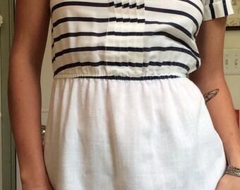 Sailor Dress sz 4