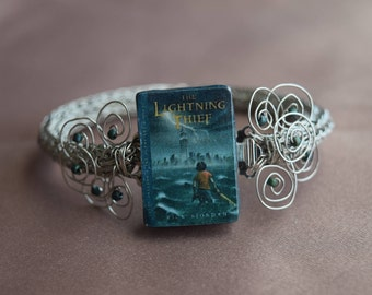 Percy Jackson and the Olympians: The Lightning Thief Bracelet