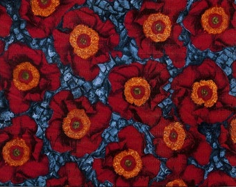 Kings Road Cucina.  100% cotton fabric ~62