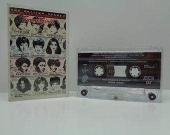 Rolling Stones Some Girls Cassette