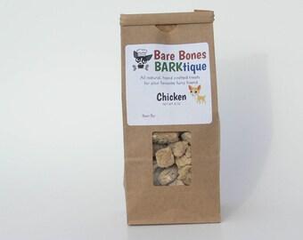 Chicken Bones 1LB