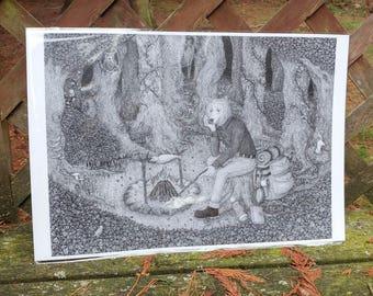 Nomad print (large)