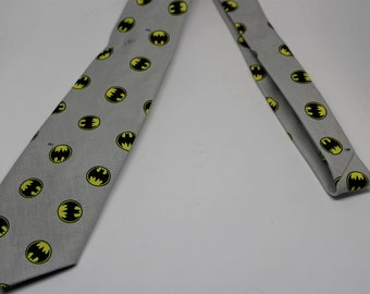 Batman Neck Tie