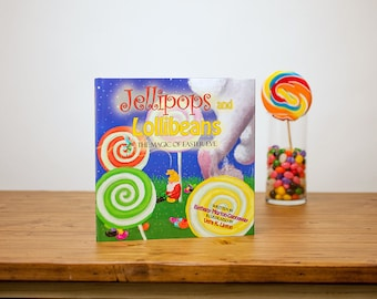 Jellipops & Lollibeans: The Magic of Easter Eve