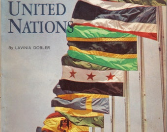Arrow Book of the United Nations
