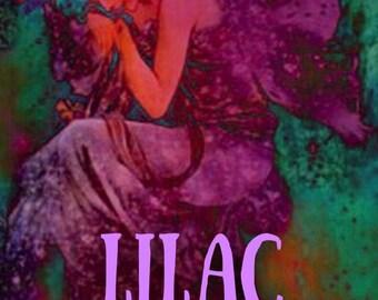 LILAC Perfume Oil 1 Dram Roll-On