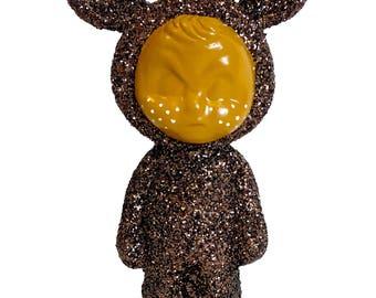 Brown Deer LightBud Jr Sculpture