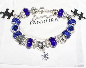 You are my missing piece - Authentic Jared Pandora bracelet