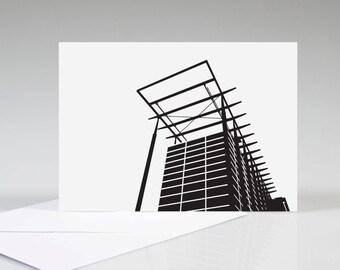 Folded Card, Het Nieuwe Instituut (PR019)