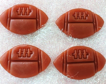 10 Football Party Favor Soaps