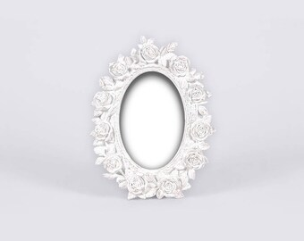 Shabby Chic Peony Oval Frame, Flowered Peonies, Antique Nuptials, Flowering Wedding, Bloom Mariage, Blooming Bridal Shower, Charming Cottage