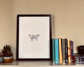 Human skull drawing, Anatomical drawing, Anatomy art, Skull  art, Neuroscience drawing, Medicine drawing, Pencil sketch, pencil drawing,