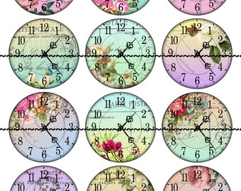 Clock Magnets, Clock Pins, Clock Cabs, Party Favors, Wedding Favors, Magnet Gift Sets, Pin Gift Sets, Fridge Magnets, Refrigerator Magnet