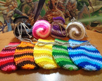Prism Dice Bag Collection - Large