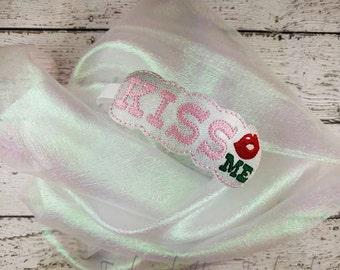 Kiss Me Headband Accessory