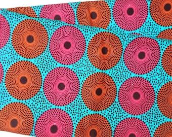 tissu africain little mercerie