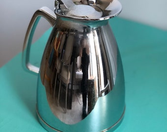 Vintage Thermos Coffee Carafe Pitcher