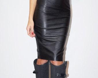 Vegan leather Etsy