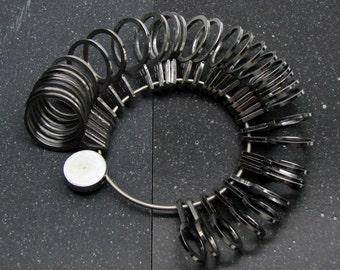36 Piece Metal Ring Sizing Set