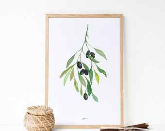 PRINTS - Botanical