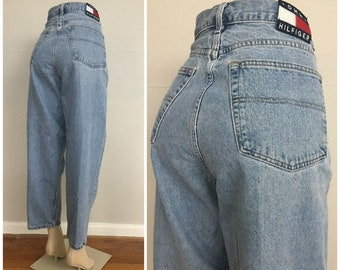 90s baggy jeans | Etsy