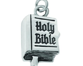 J99 - Holy Bible - Charm