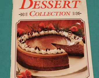 1992 Dessert Collection ~ Hershey's & Eagle Brand ~ Best Recipes