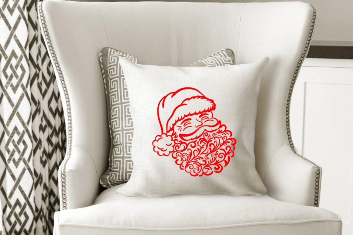 Christmas pillows Christmas decor Christmas throw pillow